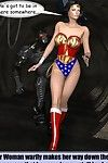Wonder Woman - All That Glitters
