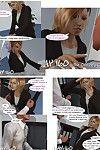 [avaro56] The Office Mascot - part 2