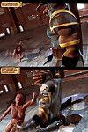 Zahara - Queen of Voretexia - part 2