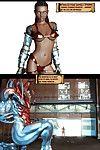 Zahara - Queen of Voretexia - part 3