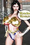 [B69] Citizen (Wonder Woman)
