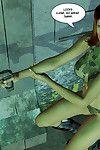 Agents Of DESIRE Island Of Ick 01-13