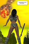 Agents Of DESIRE Island Of Ick 01-13 - part 7