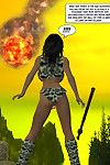 Agents Of DESIRE Island Of Ick 01-13 - part 9
