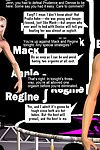 [Entropy] BXS 155 (Jennifer- Mackenzie- Regine) BXS Sexfight tournament Finale