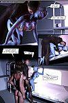 [project_nemesis] 01 Space Trek Fleet Wars - part 2