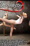 [3DbdsmDungeon] Ballet Master