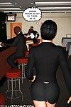 [Redrobot] Busty Detective (Complete) - part 2