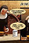 The Infernal Convent 1 - The Sinner - part 3