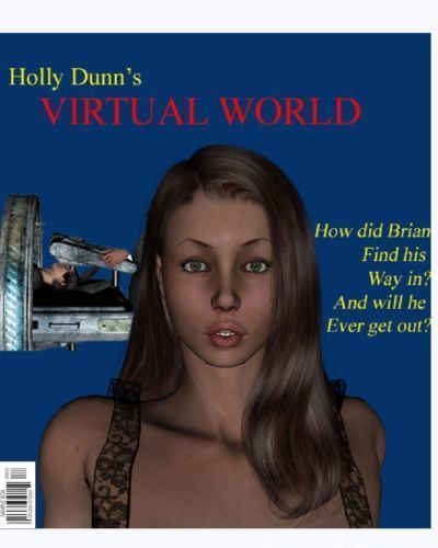 [Holly Dunn] Virtual World