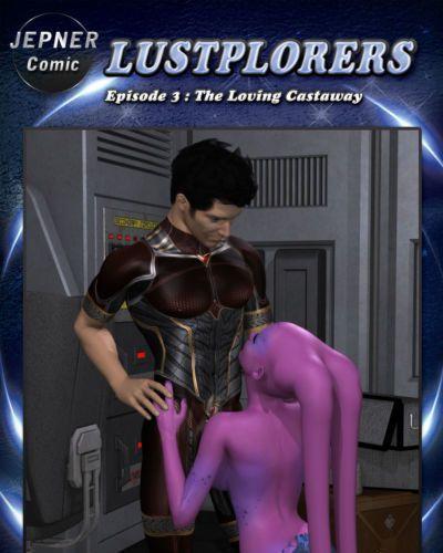 Lustplorers 3