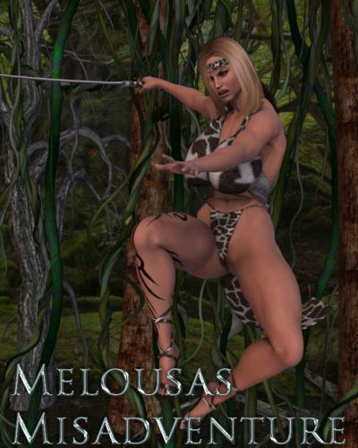 [Amazons & Monsters] Melousa