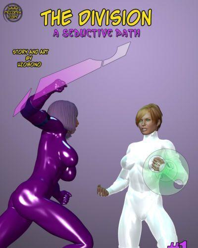 The Division - A Seductive Path 1-7