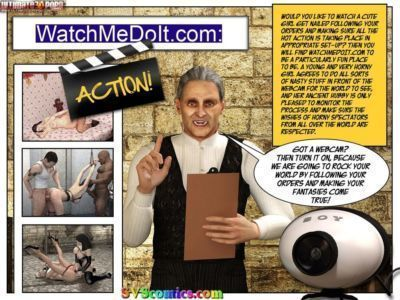 WatchMeDoIt.com: Action!