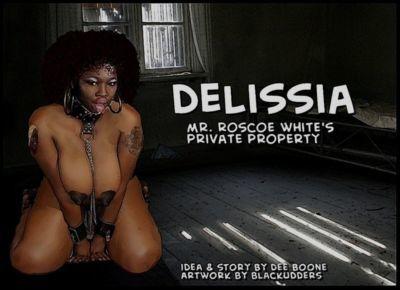 delissia Privé propriété