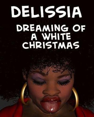 delissia rêver de Un blanc Noël