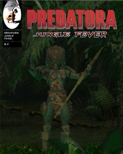 [Redeemer] Predatora