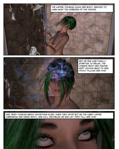 [Shinra-kun] The Fallen Star Ch. 6: Guardians - part 8