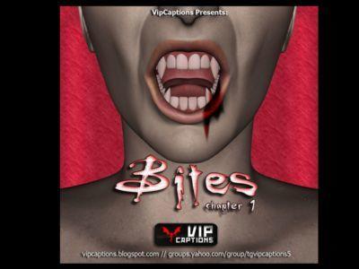 [VipCaptions] Bites