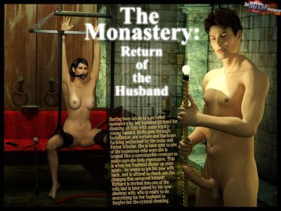 The Monastery - Return Of The Husband