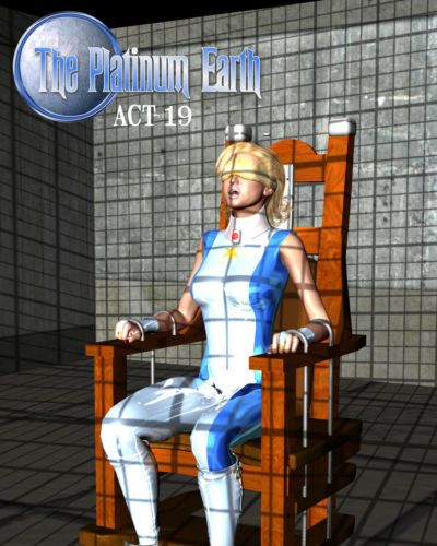 [3D] Platinum Earth 19-21