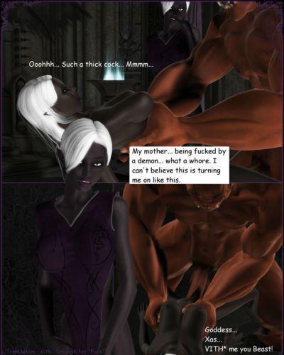 Darkest Desire - Chapter 1 - part 2