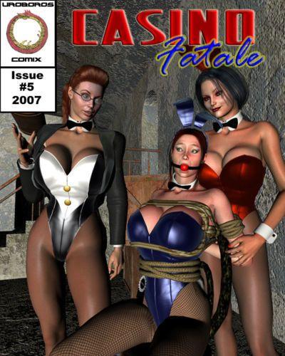 Casino Fatale 5/10 [English]