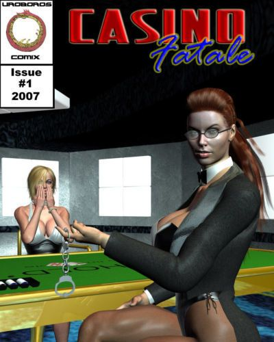 Casino Fatale 1/10 [English]