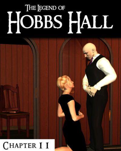 hobbs hall chp 11-19