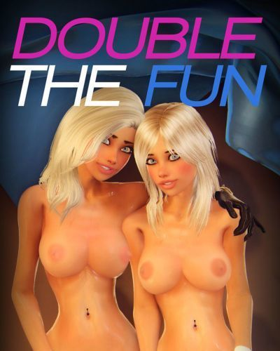 [poruporuporu] Double the Fun (Complete)