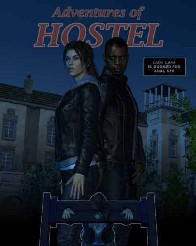 Adventures of Hostel - chapter 1-2