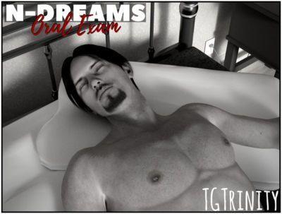 [TgTrinity] N-Dreams 1 - 2