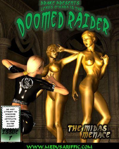 Doomed Raider Ch.1-8