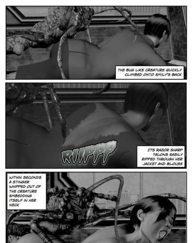 Project: Arrowhead - part 2