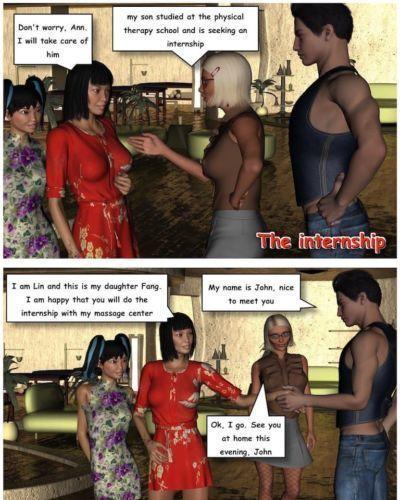 [VGer] The internship