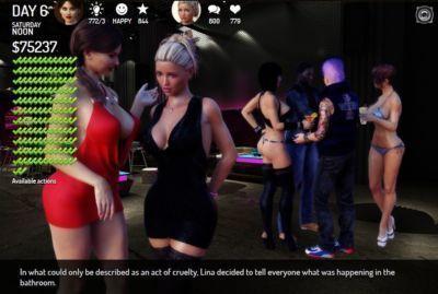 [SexAndGlory] Rommates - Part 1 - part 4