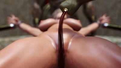 Minotaure bite
