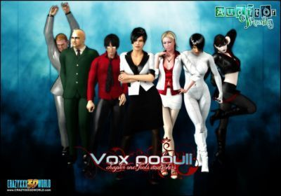 [Auditor of Reality] Vox Populi (1-20)
