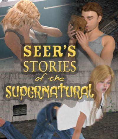 [Seer Coltz] Seer's Stories of the Supernatural