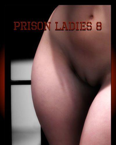 [moiarte] Prison Ladies 8 [English]