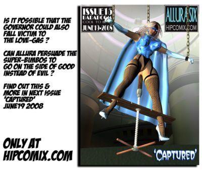Badaboom Allura 6 Issue 13 - 15 (English) - part 4