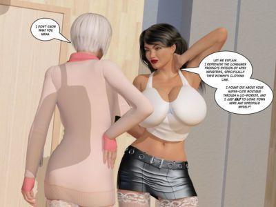 [MCtek] Slave to Fashion 1-12 - part 7