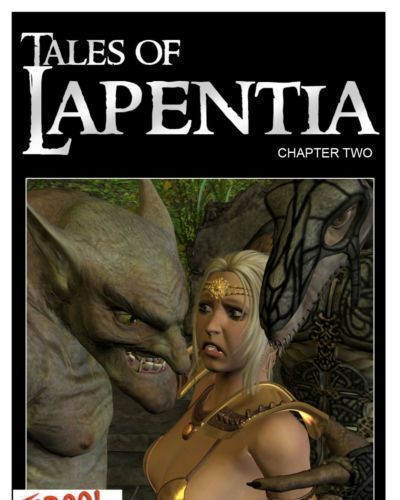 Tales of Lapentia episode 2
