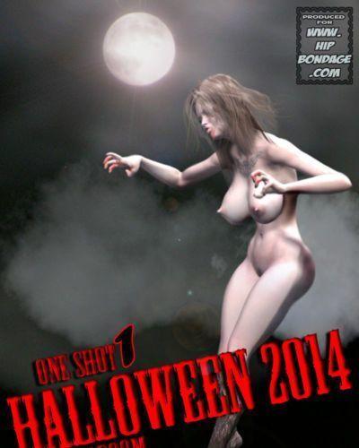 [Badaboom] Halloween - Part 1-4
