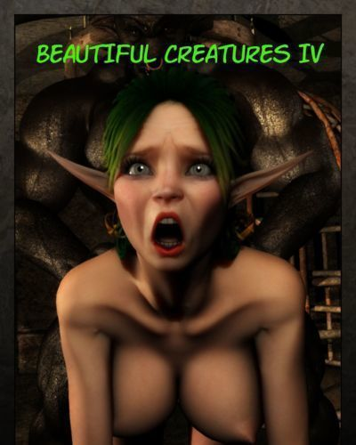[Moiarte] Beautiful Creatures 4 [English]