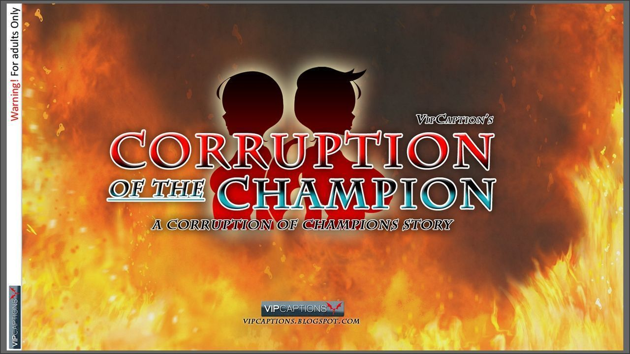 [VipCaptions] Corruption of the Champion - part 7