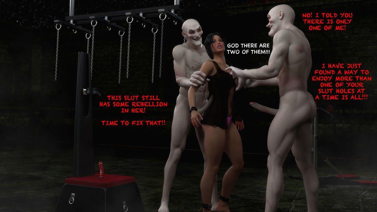 3DZen – Carina\'s Night Trips - part 2