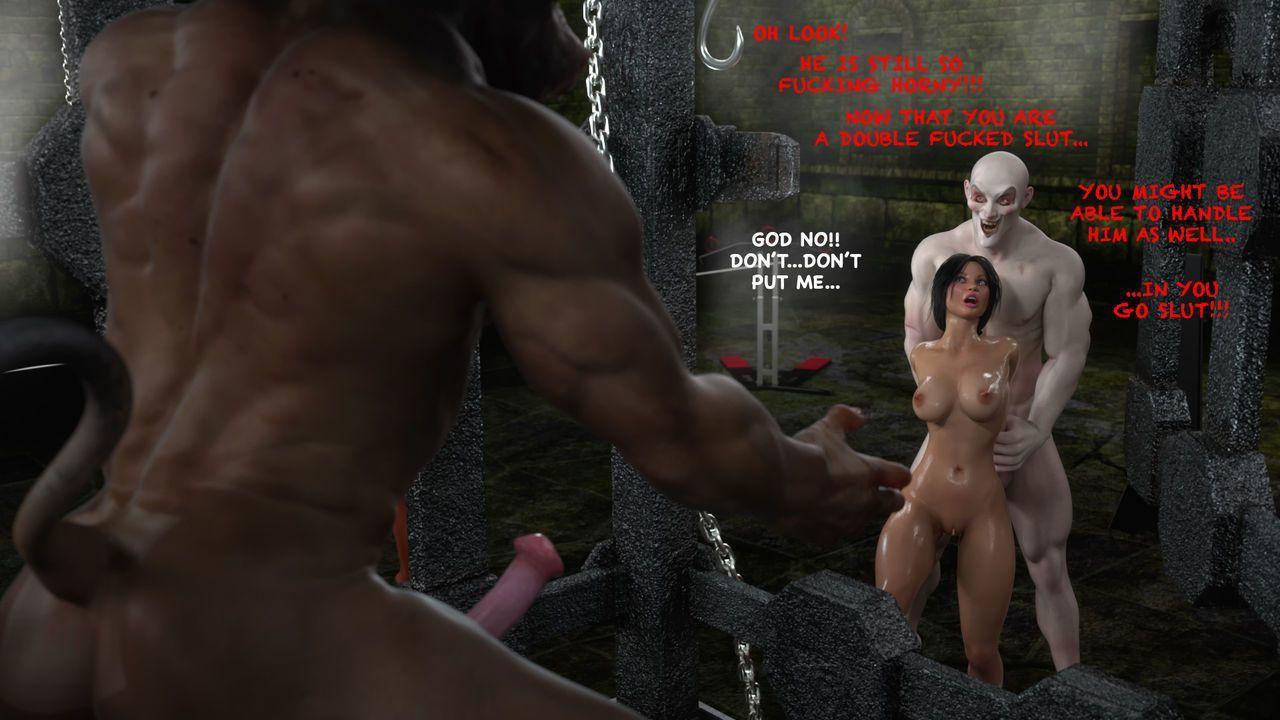 3DZen – Carina\'s Night Trips - part 4