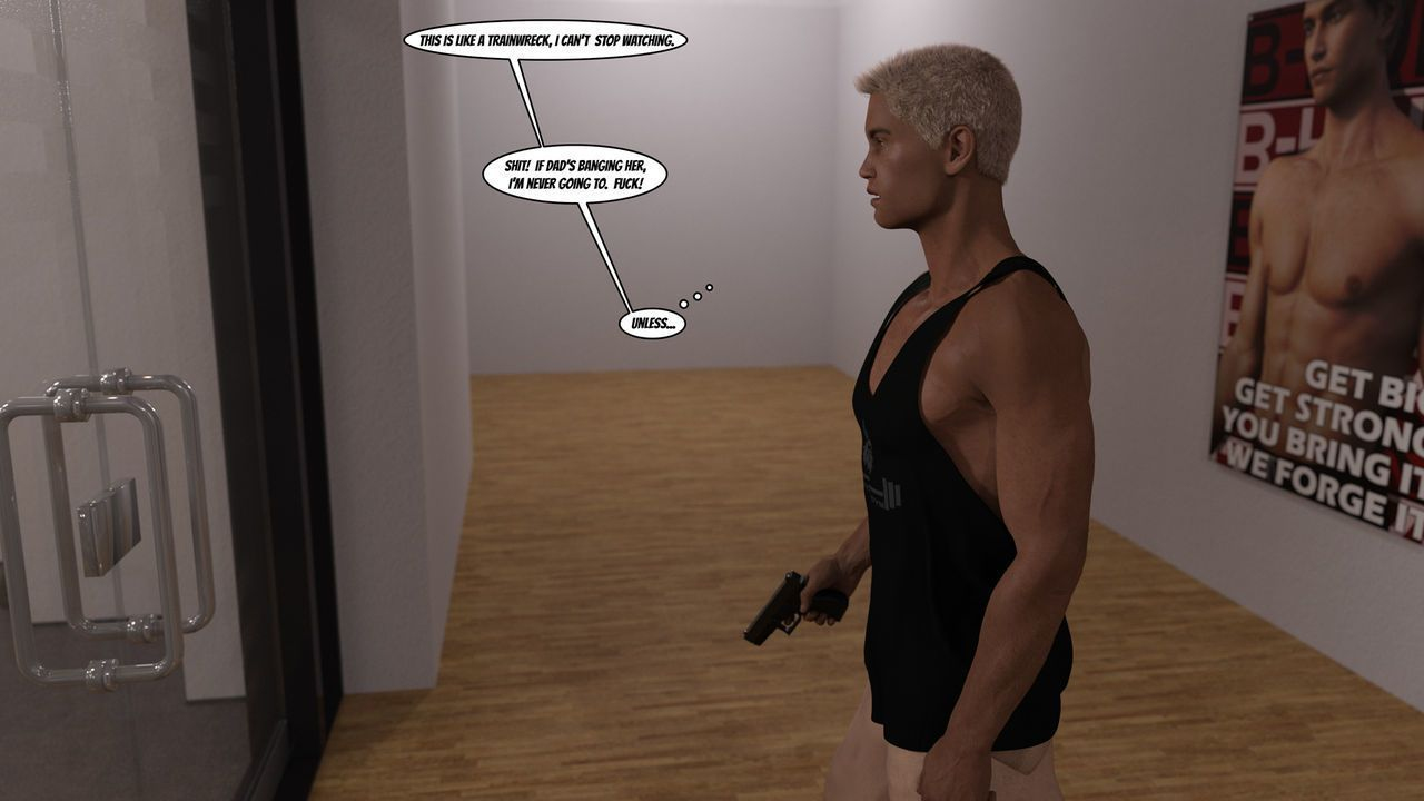 Gator3D – Closing Time - part 5