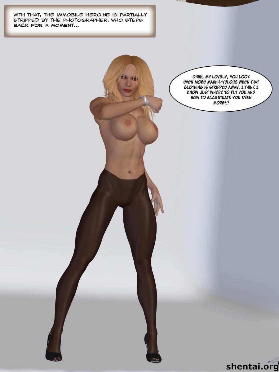 [Metrobay] The Artiste Affair